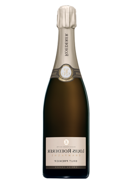 Bouteille champagne - avis