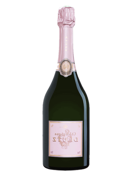 champagne alfred rothschild rose prix