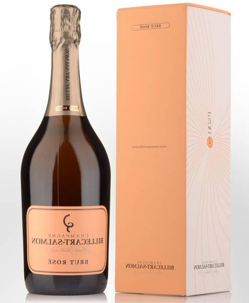Champagne billecart salmon rosé prix - guide