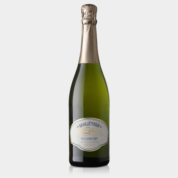 bouteille prosecco